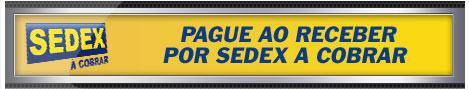 SEDEX A COBRAR